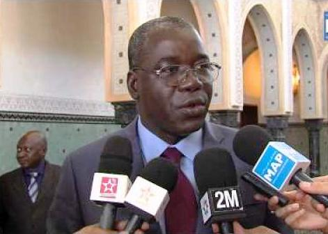 Situation des compatriotes au cameroun le minist re des for Ministre de l exterieur