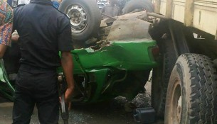 accident koum 4