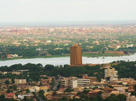 Central-Bank-BCEAO-Bamako