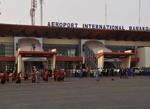 Communique de presse aeroport du mali re oit une delegation de l office national des - Office national des aeroports recrutement ...