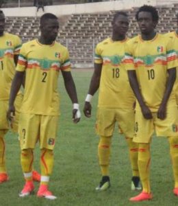 CAN 2019 : La liste officielle du Mali