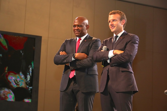 President-Macron-at-TEF-Interactive-Session-4(1)